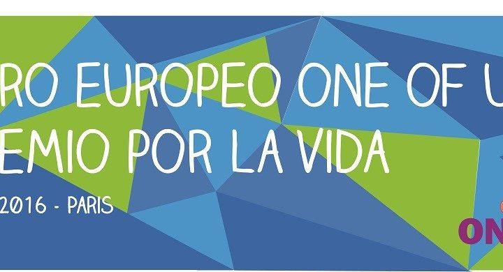 +Vida asistirá al I Foro Europeo One of Us