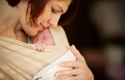 Descubren que el ánimo de la madre durante la gestación influye en la salud mental de su bebé